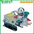 【ASABA】AF-65-S 単体動噴 ピストン式《代引き不可×》