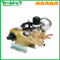 【ASABA】ASR-3000 単体動噴 プランジャ式《代引き不可×》