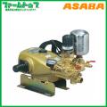 【ASABA】ASR-6000 単体動噴 プランジャ式《代引き不可×》