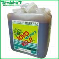 【北欧産海藻で作った有機液肥】トヨケルプ 10kg