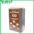 有機液体肥料 サトウキビの力水 100 1L 純国産糖蜜使用