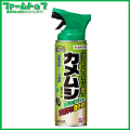 【殺虫剤】 住友化学園芸 カメムシエアゾール 480ml カメムシをすばやく退治 汚れにくい 低臭 屋外専用