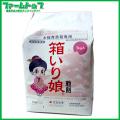 【水稲用殺虫・殺菌剤】箱いり娘粒剤 1kg