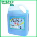 非農耕地用除草剤 グルホシネート18.5%除草剤 5L