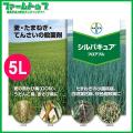 【殺菌剤】シルバキュアフロアブル 5L 麦・たまねぎ・てんさいの殺菌剤