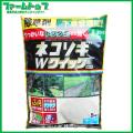 【非農耕地用除草剤】ネコソギWクイック 微粒剤5kg
