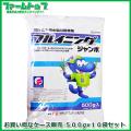 【水稲用除草剤】フルイニングジャンボ 500g×10袋セット
