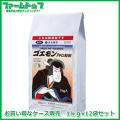 【水稲用除草剤】ゴエモン1キロ粒剤 1kg×12袋セット