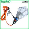 LED電球付きクリップランプ ウイングエース ニュールミネα LA-2205A-LED