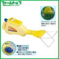 みのる産業 水稲用 箱粒剤散布器 さらっと ハンディタイプ HNS-25 薬剤容量2.5リットル