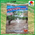 【雑草の抑制に!!】 ナギナタガヤ(日本在来) 種 1kg【草生栽培用作物(秋まき)】