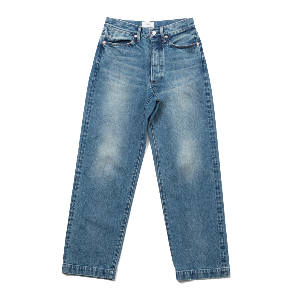 TANAKA(タナカ) Dad Jean Trousers