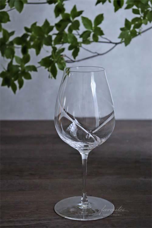 スガハラ バース ワイングラス