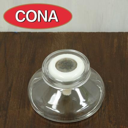 CONA  コナ・コーヒーサイフォン A・B・C共通部品 アルコールランプ