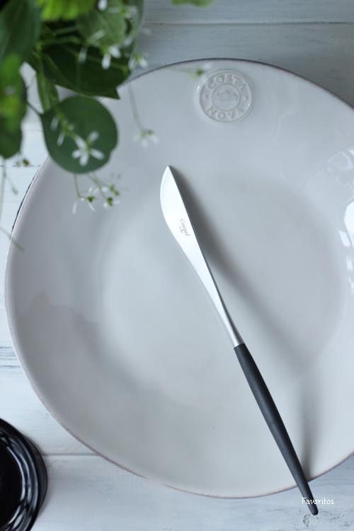 Cutipol(クチポール) | GOA ディナーナイフ