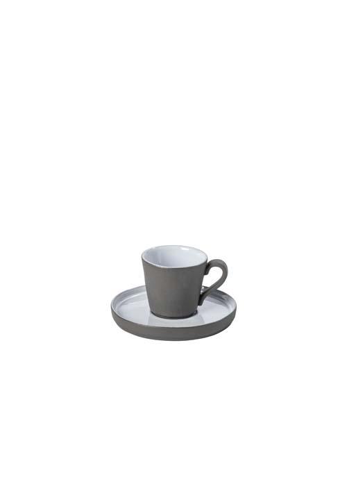 COSTA  NOVA(コスタノバ) | LAGOA ECO GRES(ラゴア エコ グレース) コーヒーカップ&ソーサー