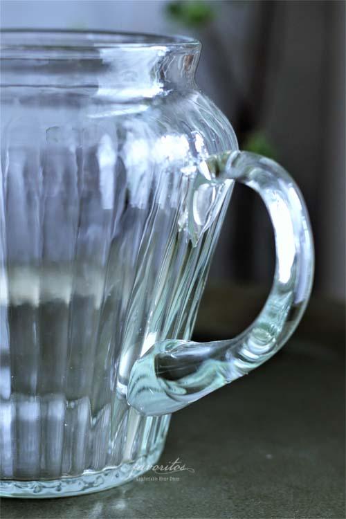 リューズガラス クーレライン ピッチャーカンネ