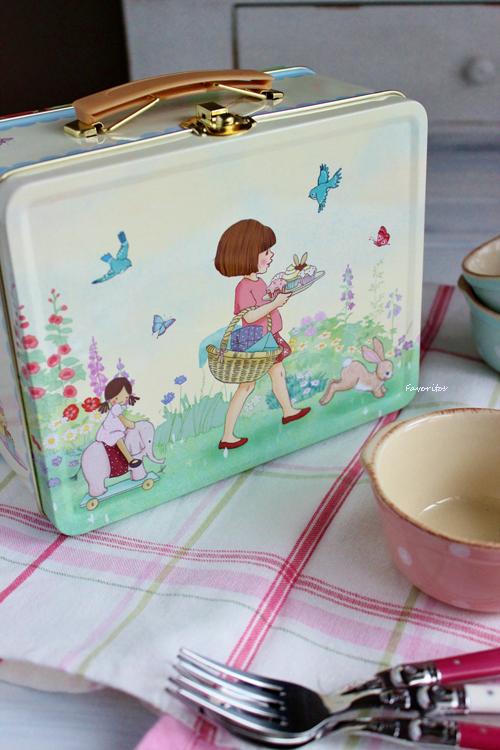 Belle & Boo(ベル&ブー)   | ランチボックス ベル&ブー