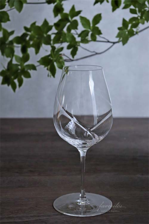 スガハラ|バース ワイングラス