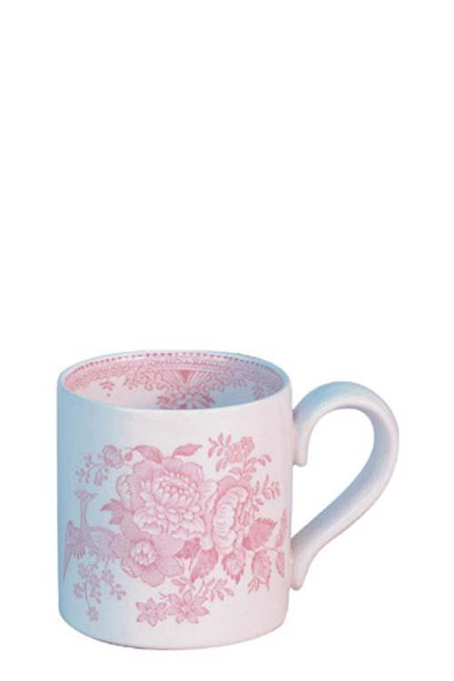 burleigh(バーレイ)  ピンク アジアティック フェザンツ マグカップ