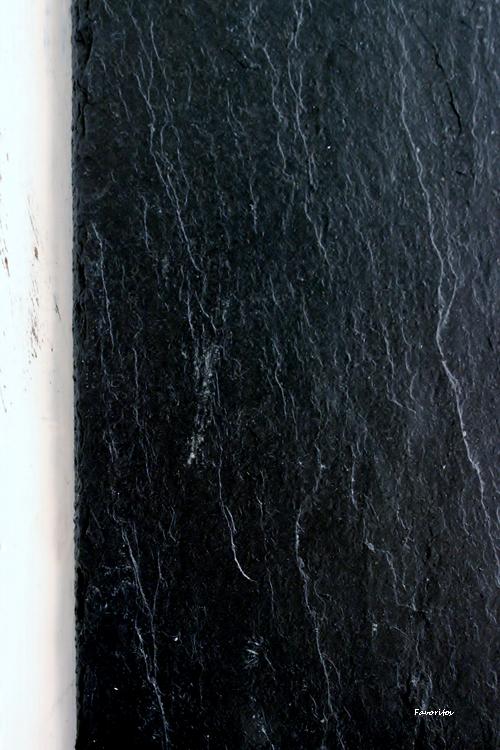JUST SLATE(ジャスト・スレート)|チリハンドル スレートトレイ S
