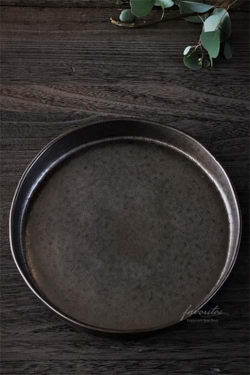 COSTA  NOVA(コスタノバ) | LAGOA(ラゴア) スープ&パスタプレート メタル