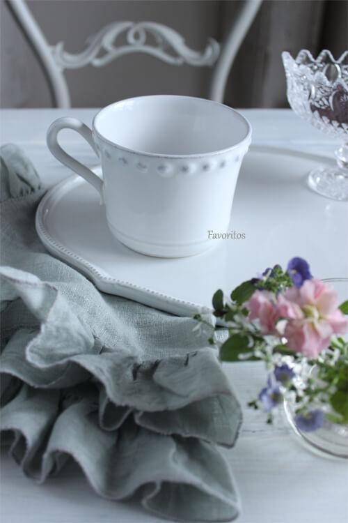 数量限定!再入荷~COSTA  NOVA(コスタノバ) |PEARL(パール) マグカップ