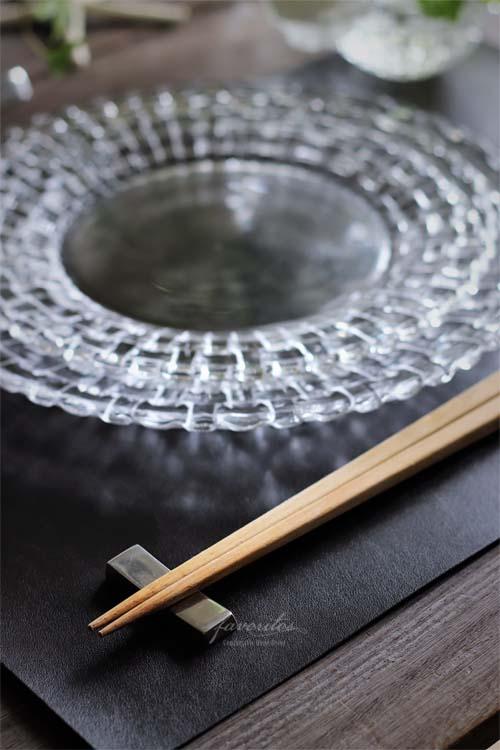ソル・チョップスティックレスト(箸置き)