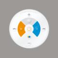 オーデリック製ペンダントライト RC917 CONNECTED LIGHTING 専用 調光・調色リモコン