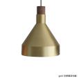 LP3115GD|DICLASSE製ペンダントライト