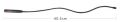 【ダイヤモンドアンテナ SRHF40】144/430MHz帯ハンディーフレキシブルアンテナ(レピーター対応型)(DIGITAL対応) 【広帯域受信対応】