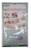 カード型 ビーズ織り機