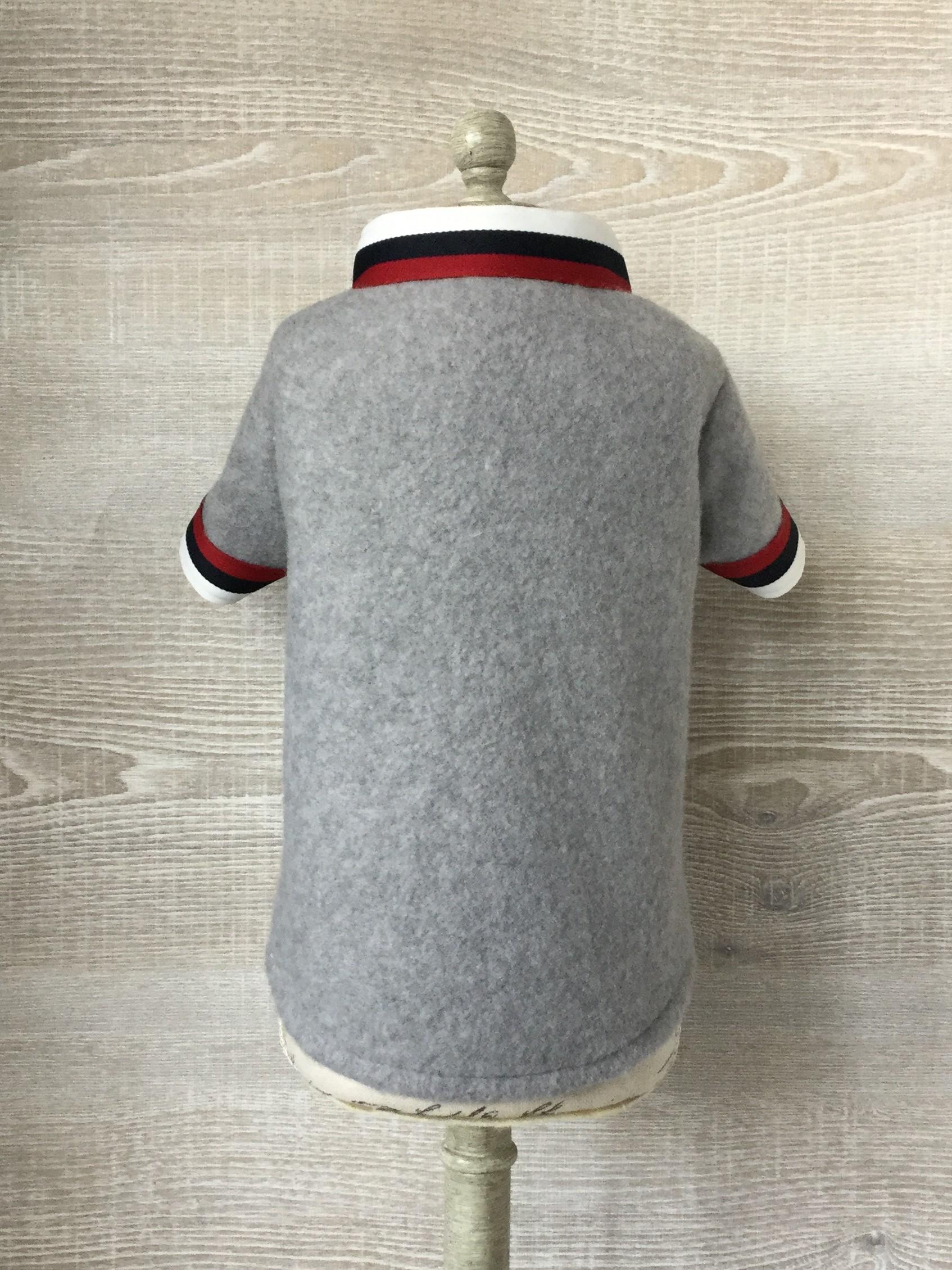 トレスシャツ
