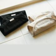 よだれカバー(2枚組) おんぶ紐やチャイルドシートの肩ベルトに♪表地は綿100%・安心の日本製【ネコポス可】[M便 1/4]yc