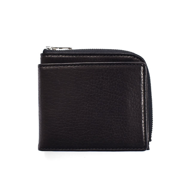 nunc - Leather Wallet - Single