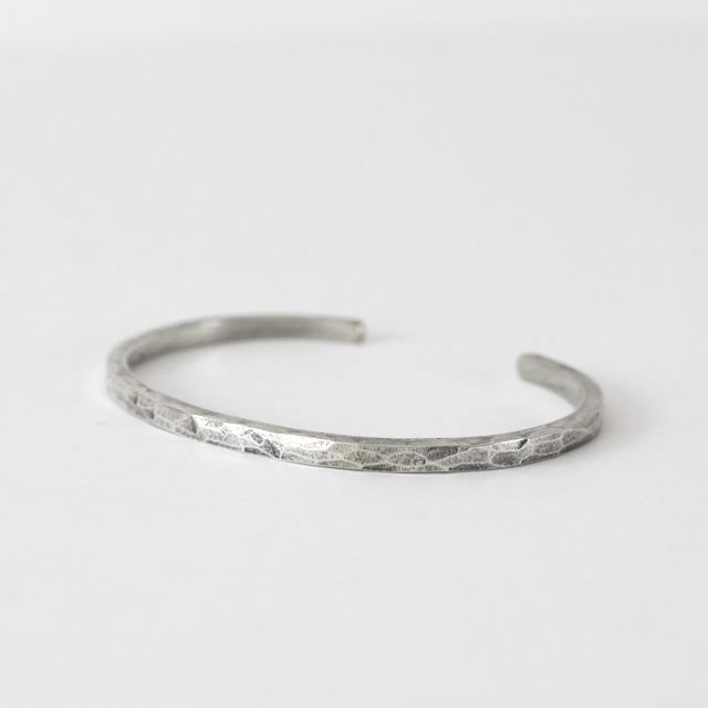 efni - Architect Bangle - Silver
