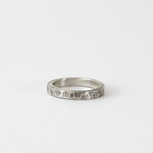 efni - Architect Ring - Silver