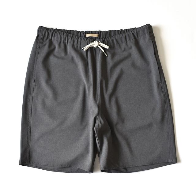 LAMOND - Shari Shorts - Gray