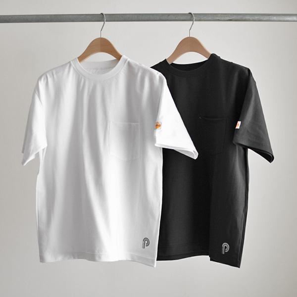 Panzeri - Crew-neck Pocket Tee Shirts