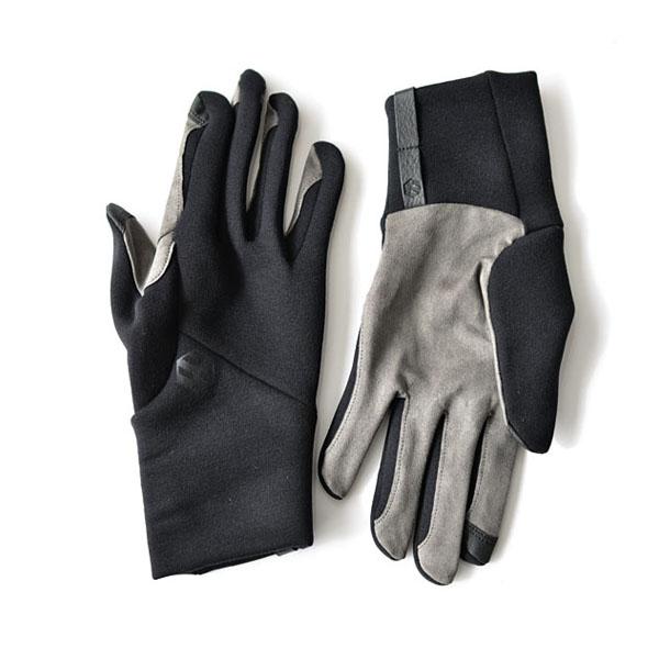 handson grip - Tracker - Black x Charcoal