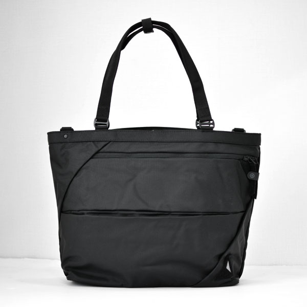 nunc - Useful Tote Bag - Black