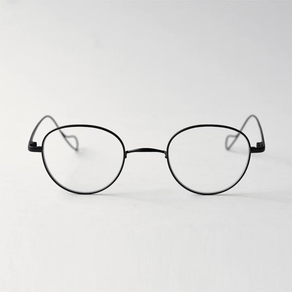Buddy Optical - eis - Mat Black