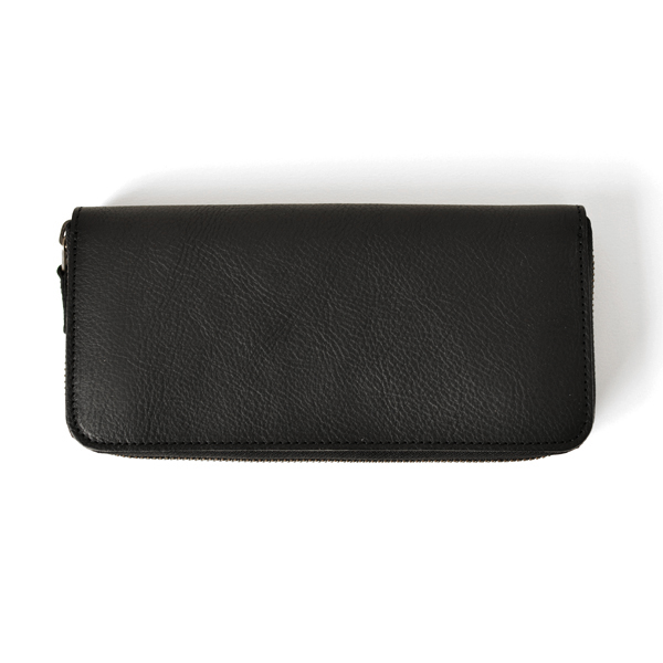 efni - Long Wallet - Black