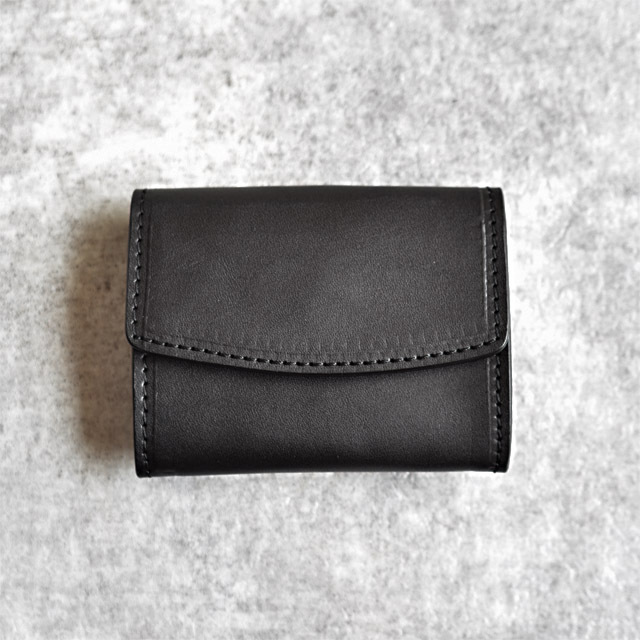 efni - Multi Coin Wallet - Black
