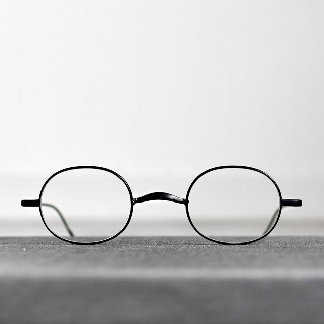 Buddy Optical - cis - Mat Black