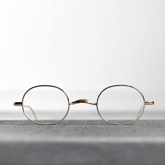 Buddy Optical - cis - Gold