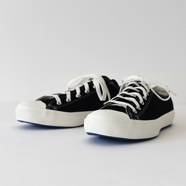MOONSTAR - LOW BASKET - Black