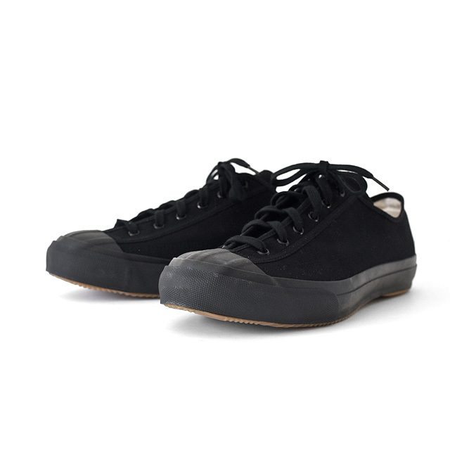 MOONSTAR - GYM CLASSIC - Black Mono