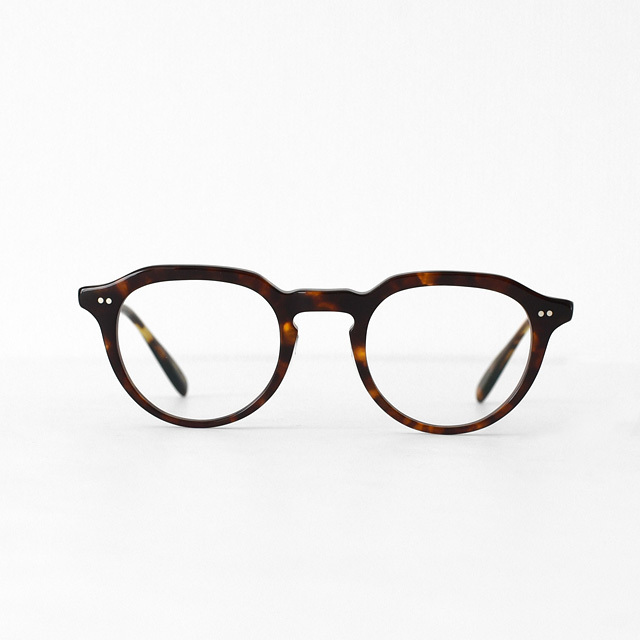 Buddy Optical - Sorbonne - Brown Tortoiseshell