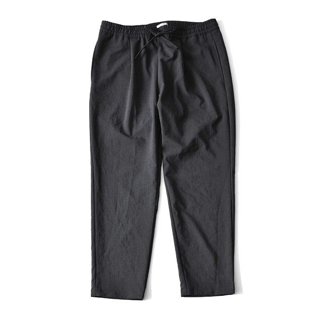 LAMOND - Shari Pants - Chambray Black
